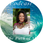 Path of Me Podcast Icon